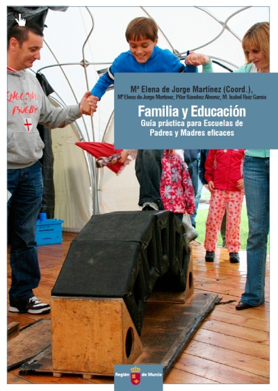 Escuela de padres en el colegio del infante con maestros for Estudiar interiorismo murcia