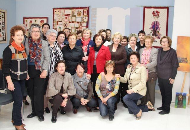 Centro de mujeres asociadas