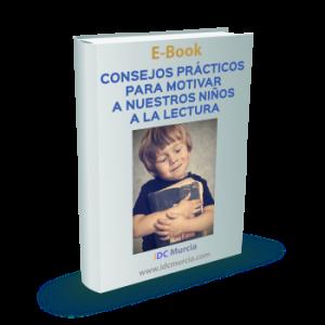 E-book consejos practicos para motivar a nuestros niños a la lectura