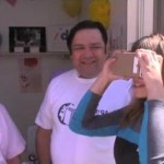 feria del cooperante murcia 2015 concejala Rebeca Perez