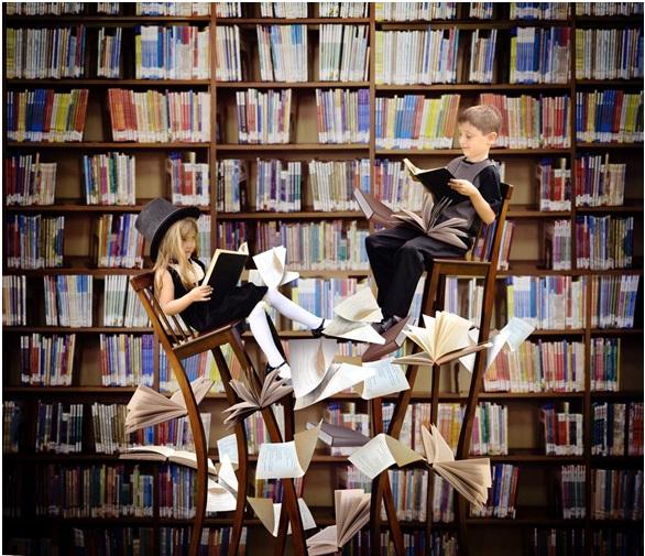 La capacidad lectora I