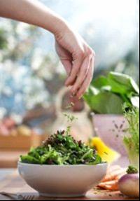 Curso de cocina y reposteria-ecologica y saludable